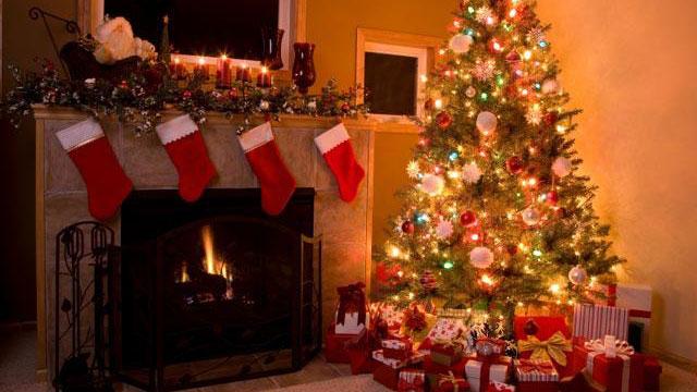Where to shop for Christmas?